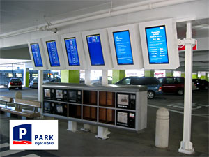Airport Flight Information Display Systems From Its