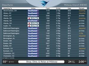 Flight Information 1